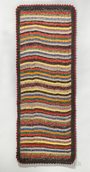 Shaker Knitted Textile